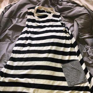 Dresses & Skirts - Striped sundress